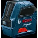 ЛАЗАРЕН НИВЕЛИР Bosch GLL 2-10 Professional