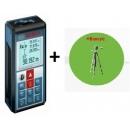 Лазерна ролетка GLM 100+ СТАТИВ BT 150  Bluetooth