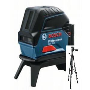 Линеен лазер GCL 2-15 Professional + BT 150 + RM 1