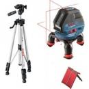 Линеен лазер  GLL 3-50 + BT 150 Professional BOSCH