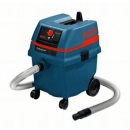 Прахосмукачка за мокро/сухо GAS 25   Полуавтоматично изтупване на филтъра