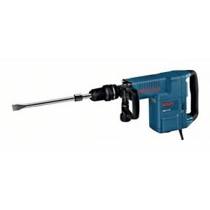 Къртач с SDS-max  GSH 11 E Professional BOSCH